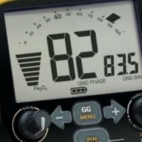 Teknetics G2+ Camo LTD Metal Detector