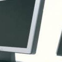 "Fujitsu SCALEOVIEW T17-2 - LCD display - TFT - 17"""