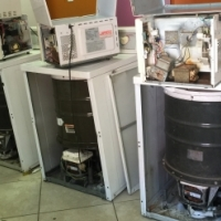 Fully Serviced Speed Queen Washing Machines
