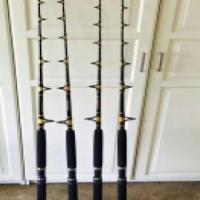 Sea rods n reels