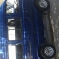 Suzuki minibus 1000cc