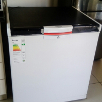 Defy deep freezer & Lg microwave in working mint condition for sale