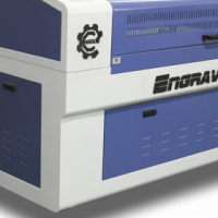 EngravCut RECI 100W Laser engraving and cutting machine 1300x900mm--Special Offer!