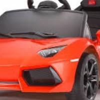 Lamborghini Ride on car