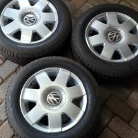 VW RSI RXI BMW Mag Rims