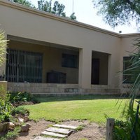 4 Bedroomed House for RENT - in the Country