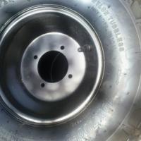 Quad Bike Tyres on Rim x 2 19x7.00-8 Brand New