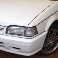 "Ford Tracer 2000model with Hi-fi sound & 17""mags"