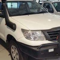 2013 Toyota Hilux 2.5 D4D 4x4 SRX