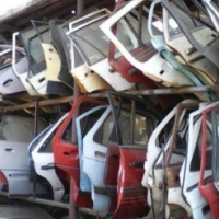 Spares Ford Mazda Nissan