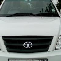 Tata Xenon 3L Diesel 2013
