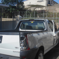 Nissan NP200 1.6I 2011 model 77 000km Stripping for spares
