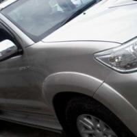 Toyota Hilux 3.0D-4D double cab 4x2 Raider Legend 45