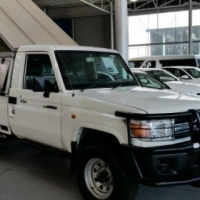 2010 Toyota Landcruiser 4.2 DIESEL S/C