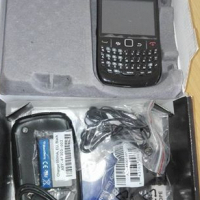 Blackberry Foon te koop.