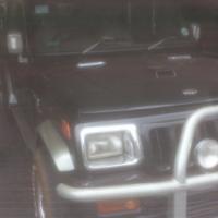 2006 Mahindra Bolero 2.5td d/c