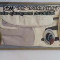 Golf Gloves Brand New Bargain Price
