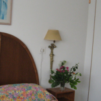 St Mikes - 1 bedroom self-catering bright spacious holiday flat sleeps 2 – 4