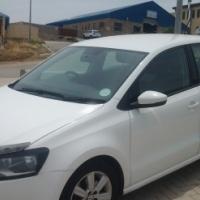 2011 Volkswagen Polo 1.6 TDI Comfortline