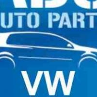 VW and Audi Door Glass