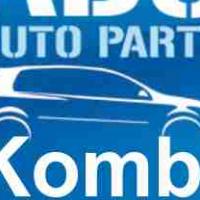 VW Kombi Door Glass