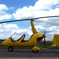 Autogyro MT0 Sport For Sale!