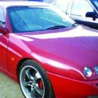 Alfa Romeo Romeo 3.0 GTV V6