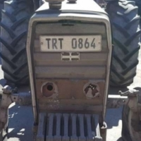 Massey Ferguson Massey Ferguson 275 Tractor