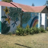 House for sale to use as a pre school or residential
