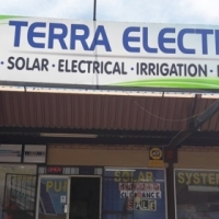 Solar, Electrical, Irrigation & Pumps - Business For Sale