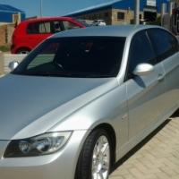 2006 BMW 320i