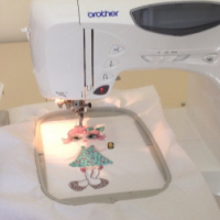 Embroidery Specialists Embroidery Machines
