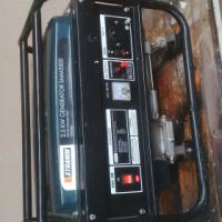Stramm 2.5 HP Generator