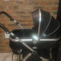 Baby Buggz Stroler Sport Combo