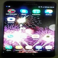 Like new - Samsung Note 5 32GB - Supplied in box (7 months old)