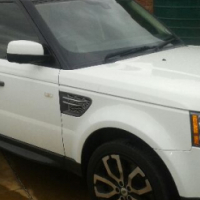 2011 Land Rover Range Rover - Sport 5.0 Litre Supercharged