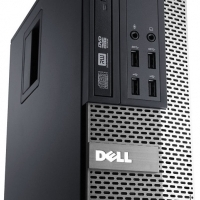 Dell Optiplex 7010 SFF I7 Desktop PC