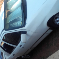 ford sapphire 3L v6 IRS limited adition for sale
