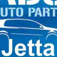 VW Jetta Window Glass