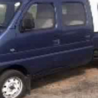 2004 Chana Star Double Cab with Canopy
