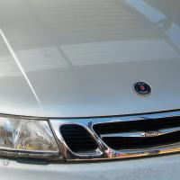 1998 SAAB 9-5 Griffin 3.0LT V6 TURBO -- FOR SALE