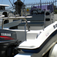"Explorer 510 C/Con ""ORIGIN"" with 2 x Yamaha 50hp Motors for sale  Pinetown"