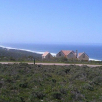 Stunning vacant plot 3156 m2 Nautilus Bay Mosselbay