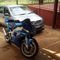 I want to swop my car and bike for a nice car