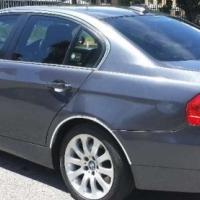 BMW 3 Series 330d A/T