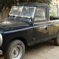 land rover to swop