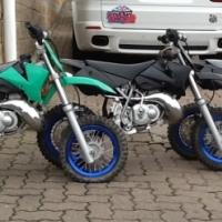 KTM 50cc Replica's