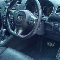 2012 VW Golf VI Gti 2.0 Tsi DSG, 120000km, R259,995