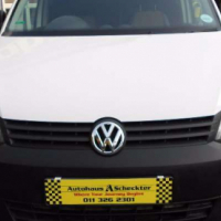 2012 VW Caddy 1.6 (75kw) R169,995, 106,000km