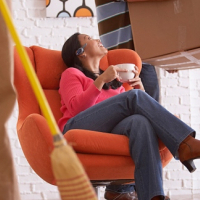 Moving In or Moving out Packing Services in Gauteng